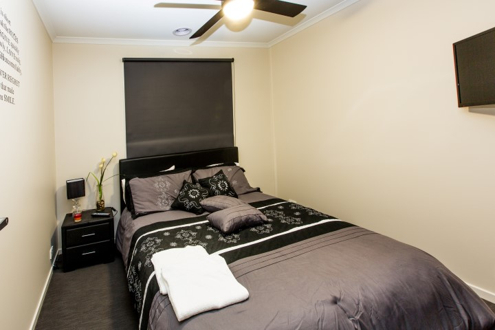 New Build Whenby Grange Wodonga Bedroom
