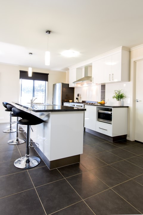 New Build Whenby Grange Wodonga Kitchen