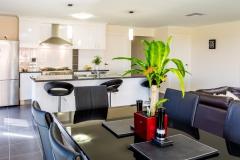 New Build Whenby Grange Wodonga Dining