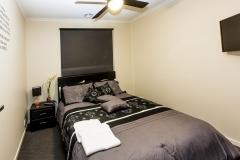 New Build Whenby Grange Wodonga Bedroom