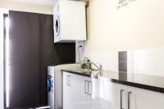 New Build Whenby Grange Wodonga Laundry