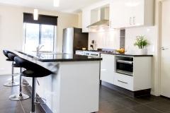 New Build Whenby Grange Wodonga Kitchen