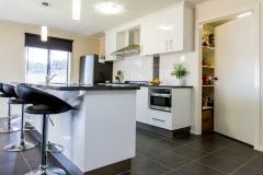 New Build Whenby Grange Wodonga Kitchen/Dining