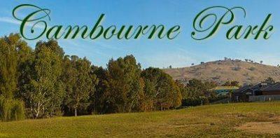 Cambourne Park