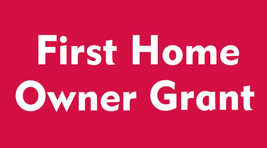 Fist-Home-Owner-Grant