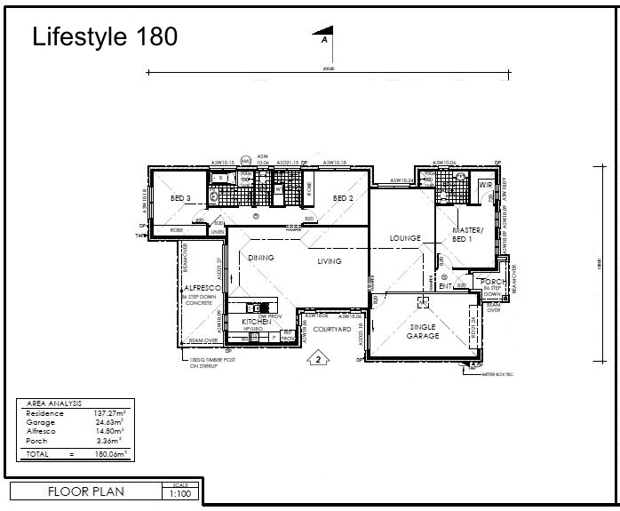 Lifestyle 180 Plan