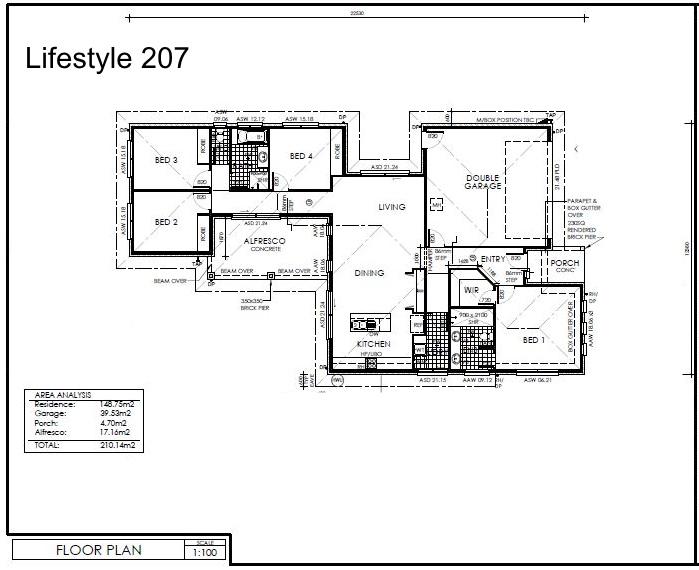 Lifestyle 208.Plan