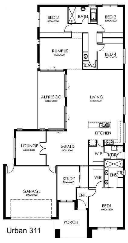 Urban 311 Plan